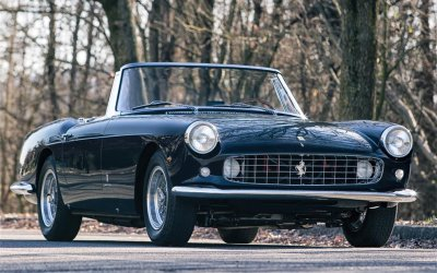 Classic and Vintage Car Buying: A Rough Guide For Your Road To Success