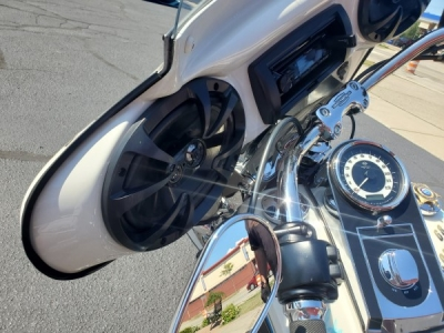 2012 Harley Davidson Softail Deluxe