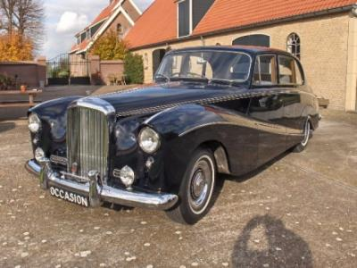 1959 Bentley S 1 / Hooper