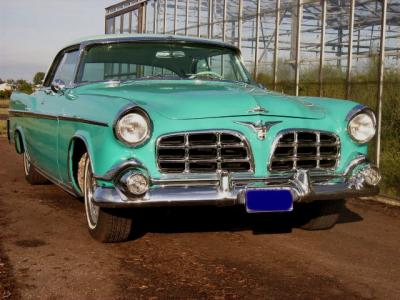 1956 Chrysler