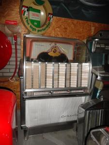 1958 Jukebox