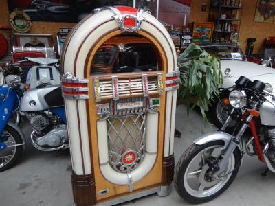 1946 Jukebox