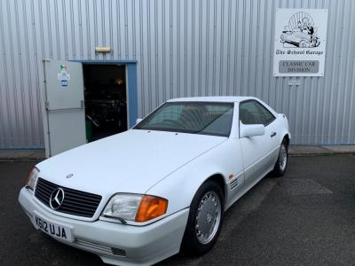 1992 Mercedes - Benz 300SL
