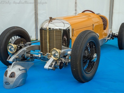 "1932 Miller ""Indy"" Tribute Car"