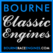 Bourne Race Engines 180 x180