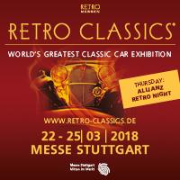 Retro Classics - 2016