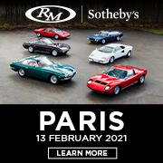 RM Sothebys - Paris 2021
