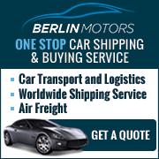 Berlin Motors - 180