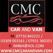CMC - Car & Van 180