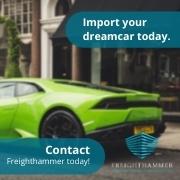 Freighthammer 180