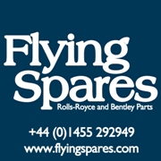 Flying Spares 180 x 180