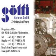Gotti - 180 x 180