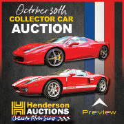 Henderson Auctions 180 x 180