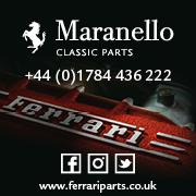 Maranello Classic Parts