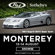 RM Sothebys - Monterey