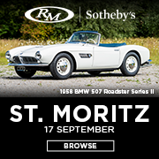 RM Sotheby's St Moritz squared