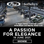 RM Sothebys - A Passion for Elegance