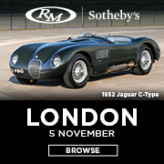 RM Sotheby's London squared
