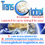 Trans Global Auto Logistics