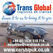 Trans Global UK 180 X 180