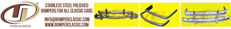 Bumper Classics 468 x 60