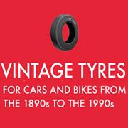 Vintage Tyres 2020 - 180 x 180