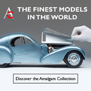 Amalgam Collection