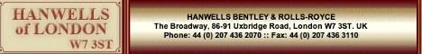 Hanwells