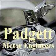 Padgett Motor Engineers