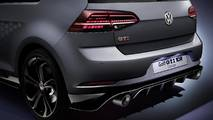 2018 VW Golf GTI TCR concept