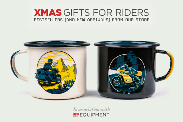Gift ideas for motorcycle riders