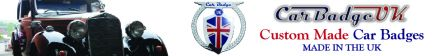 Car Badge UK