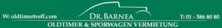 Dr Barnea - Oldtimeroff