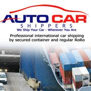 Autocar Shippers