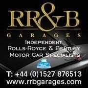 RR & B Garages
